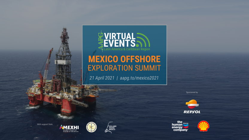 Mexico Offshore Exploration Summit