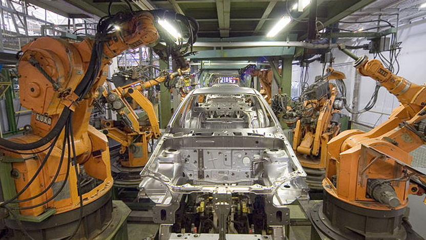 Sector Study: Mexico's Automotive Industry is Ready for the Digital Age
