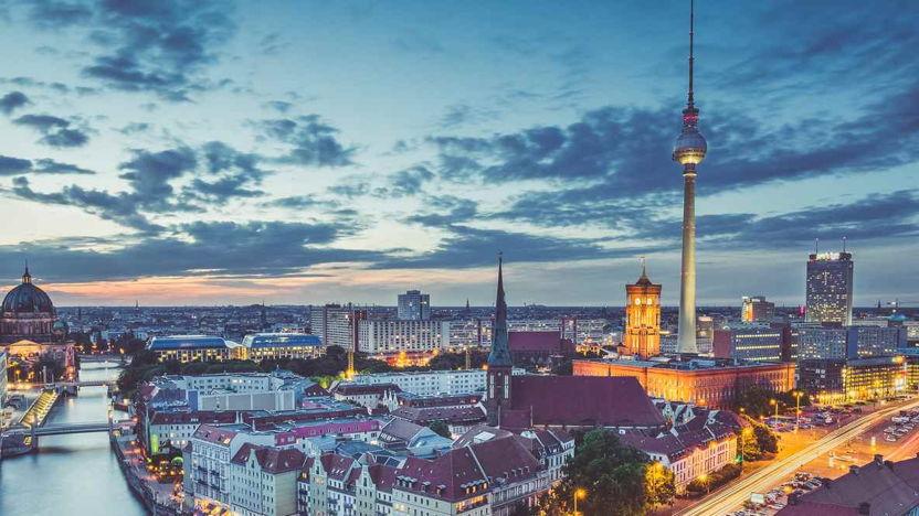 Trendtour Berlijn 2020