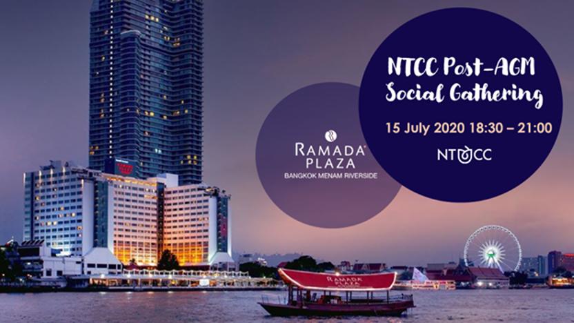NTCC Post-AGM Social Gathering