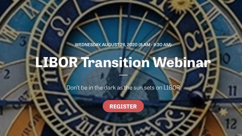 LIBOR Transition Webinar