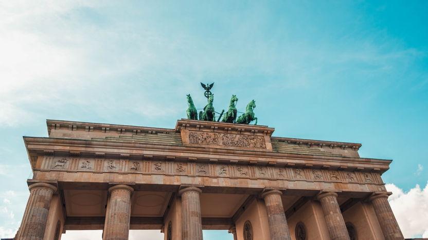Duitsland: Altijd Kansrijk