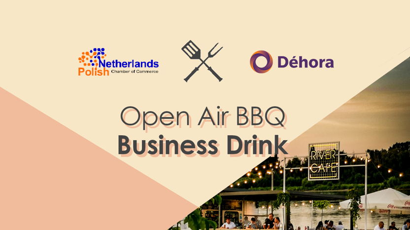 BBQ Business Drink with Dehora
