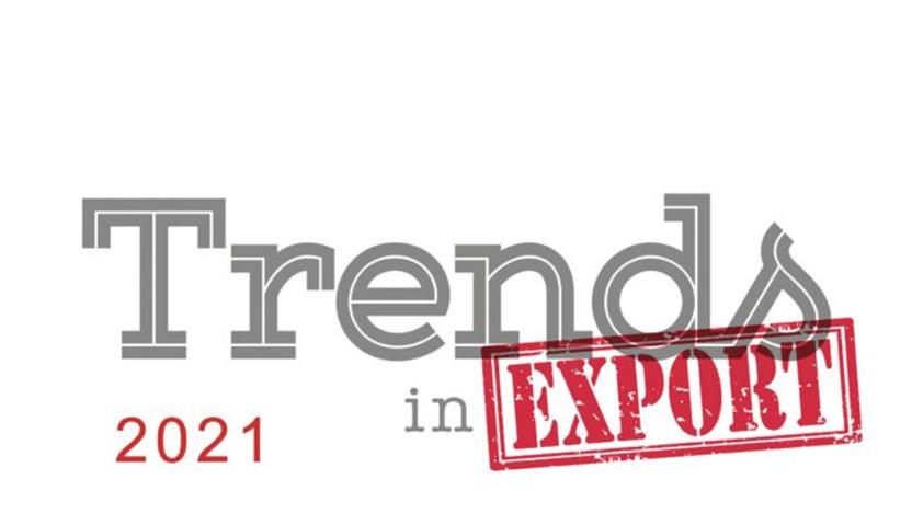 Trends in Export 2021 - Resultaten van het onderzoek