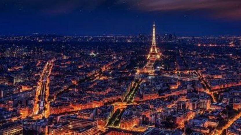 Health Missie - SantExpo 2020, Parijs