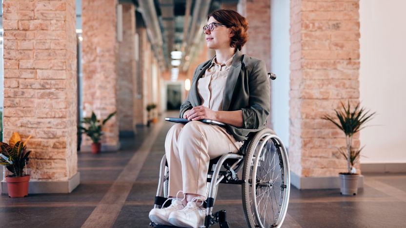 Handicap of chronische ziekte