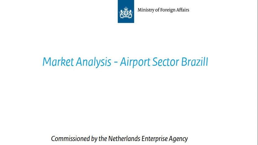 Market Analysis - Airport Sector Brazill