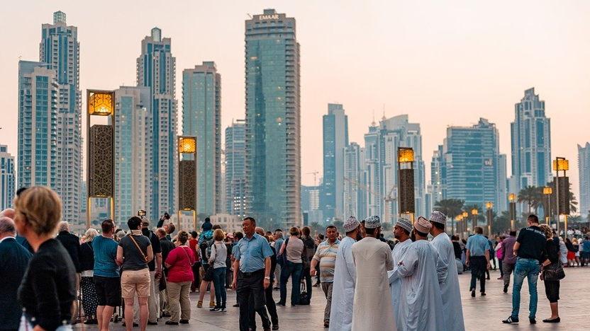 Een bezoek aan Dubai: waar let je op?