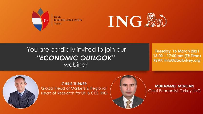 Economic Outlook Webinar