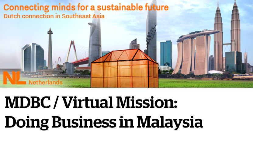 MDBC / Virtual Mission: Doing Business in Malaysia