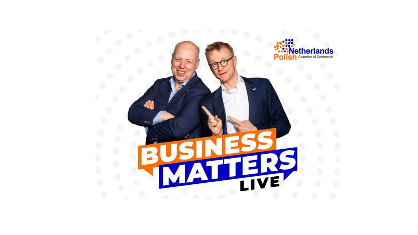 NPCC Business Matters LIVE, Episode 3: Real Estate