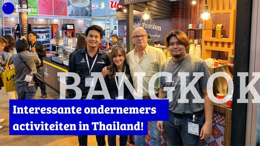 Interessante activiteiten voor Nederlandse ondernemers in Bangkok