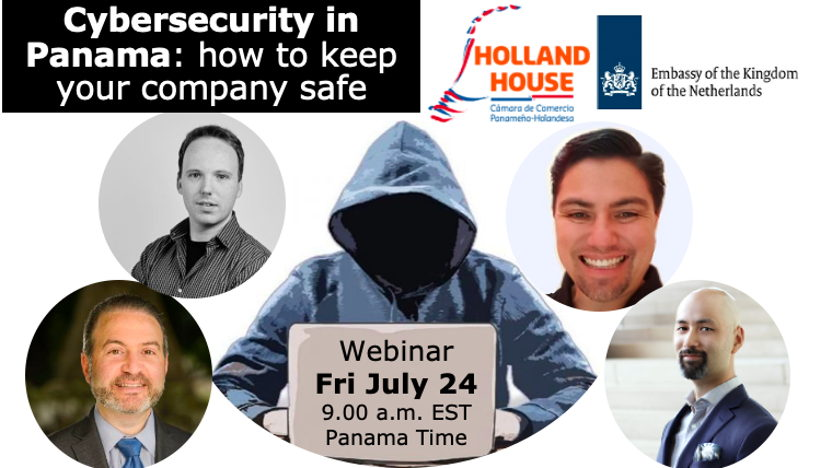 Cybersecurity in Panama: how to keep your company safe