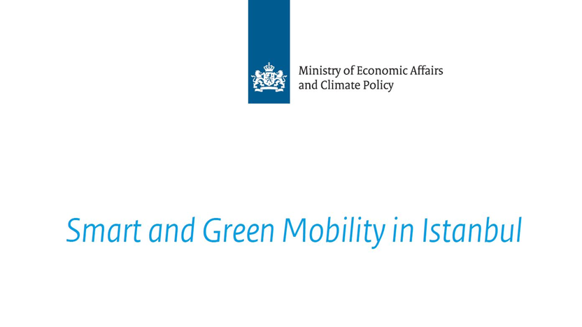 Smart and Green Mobility in Istanbul