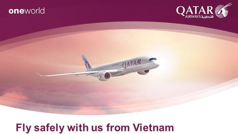 Qatar Airways Updates: Week 39 - September 24