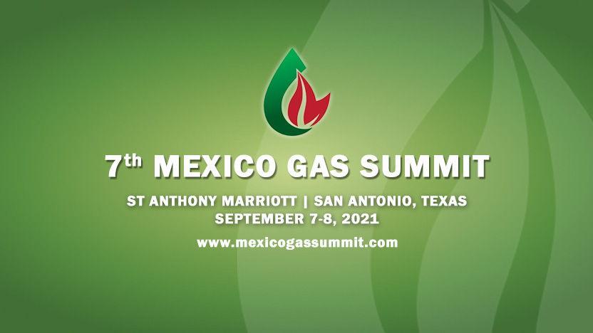 7th Mexico Gas Summit
