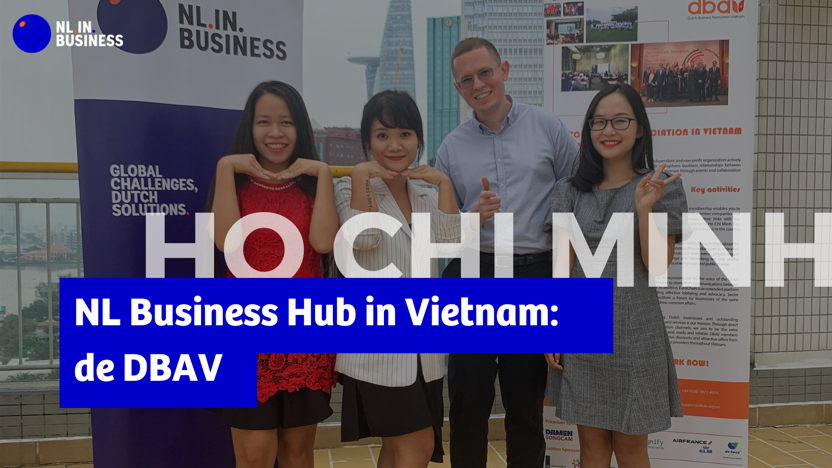 NL Business Hub in Vietnam: de DBAV