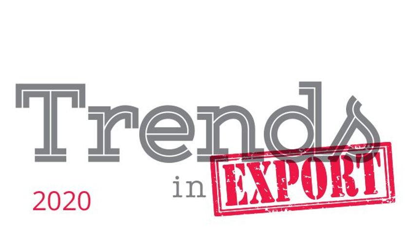 Onderzoek: Trends in Export 2020
