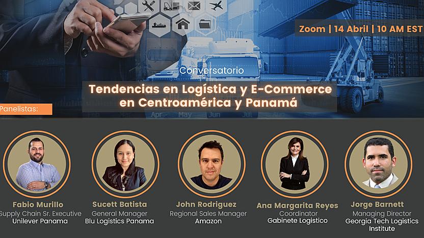 Trends in Logistics & E-Commerce in Central-America & Panama
