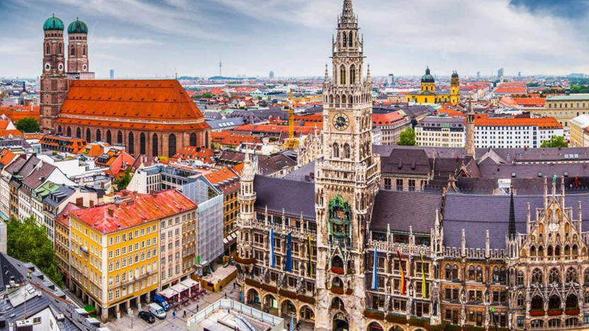 POSTPONED: Scale-up trade mission to Munich