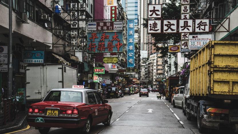 Een bezoek aan Hongkong, waar moet je op letten?