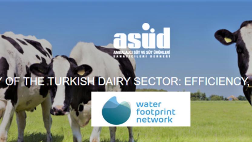 Workshop on Water&Dairy Turkey delegation to NL