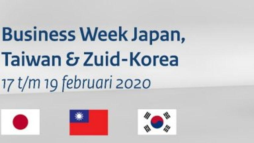 Business Week Japan, Taiwan en Zuid-Korea 2020