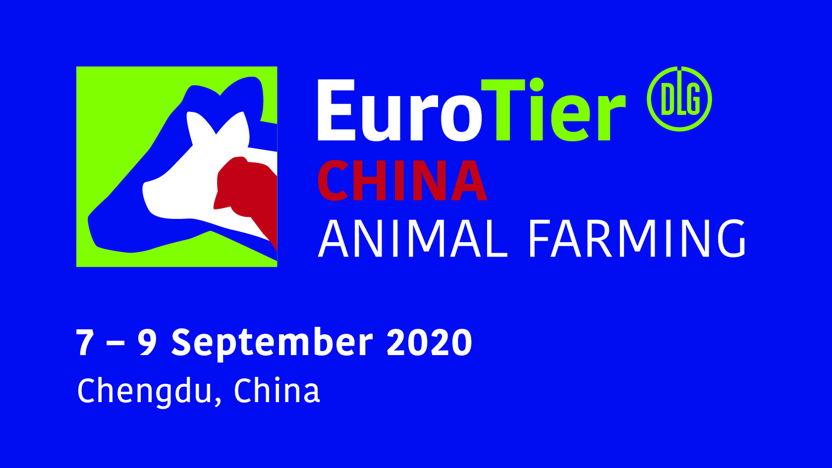 Benelux Paviljoen en Lounge op EuroTier China 2020