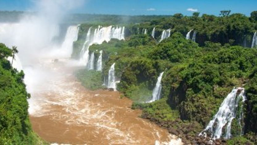 Webinarserie: wateruitdagingen oplossen in Latijns-Amerika