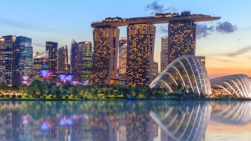 Singapore Green Plan 2030 - Belangrijke stappen naar een duurzame toekomst
