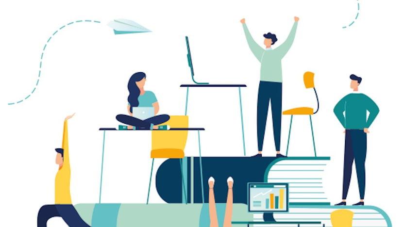 GRATIS WEBINAR: Meer energie door minder stress tijdens het werk