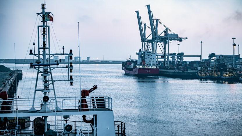 Maritieme sector - Internationale sector plannen post Corona