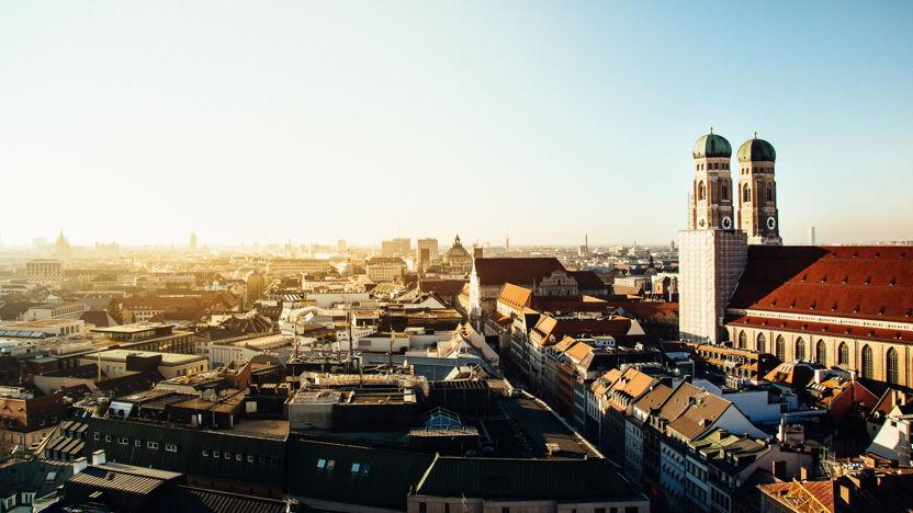 Webinar BeterBusiness & NLinBusiness: Blik op München