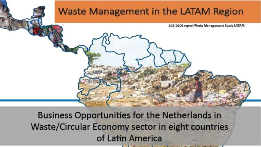 Waste Management in the LATAM Region