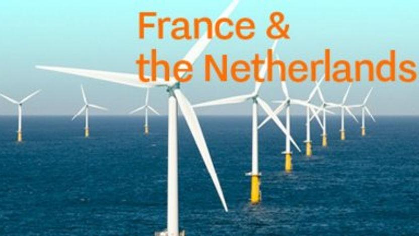 Digitale missie Franse offshore windsector