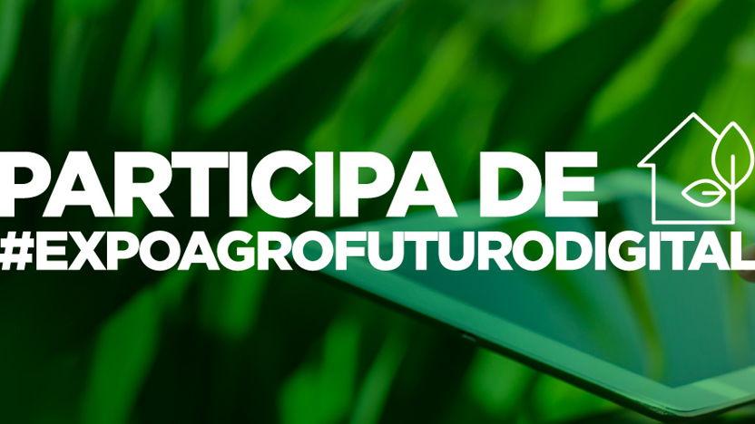 Expo Agrofuturo & Alimentec Digital 2020