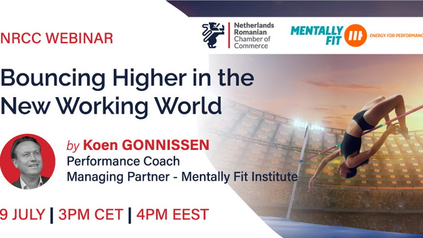 NRCC Webinar: Bouncing Higher in the New Working World