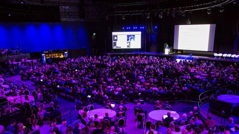 Netherlands Lounge en matchmaking op Vitalis 2020
