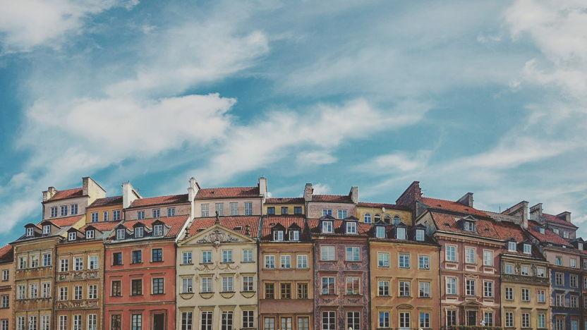 Ronde tafel gesprek met kennis experts over zakendoen in Polen
