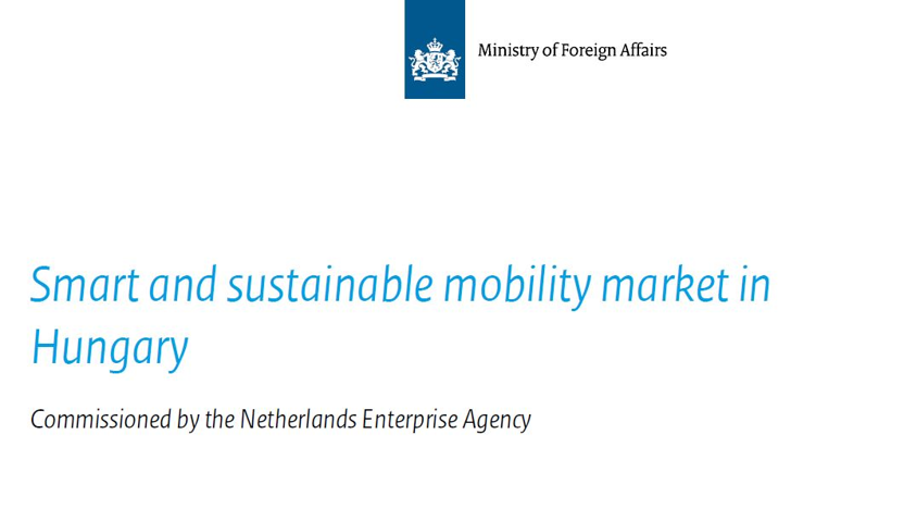 Smart and sustainable mobility market in Hungary