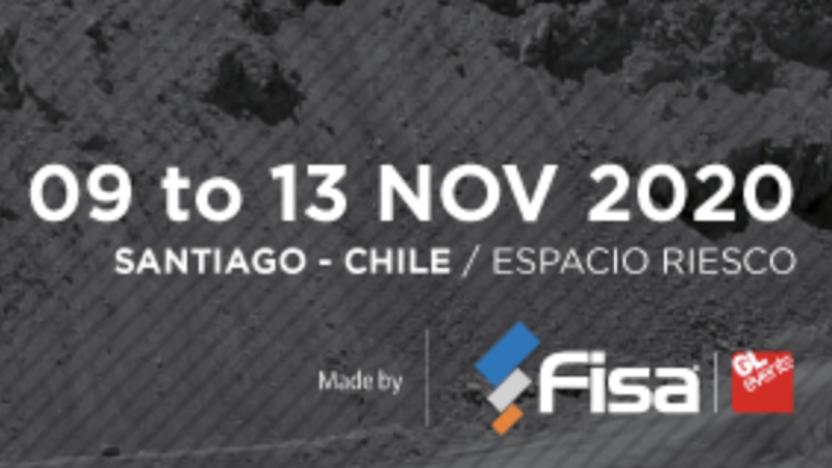 Holland Paviljoen Expomin Chili 2020