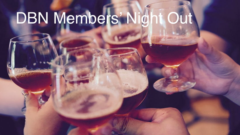 DBN Members' Night Out