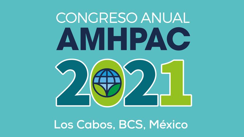 Congreso Anual AMHPAC 2021