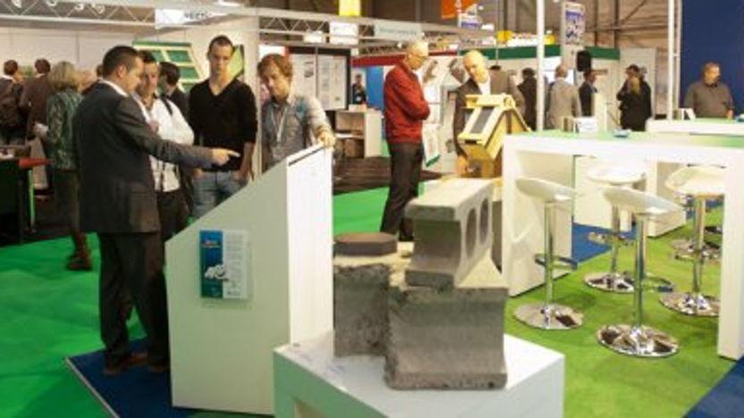 Nederlands Paviljoen in AI Village, Global Industrie Fair