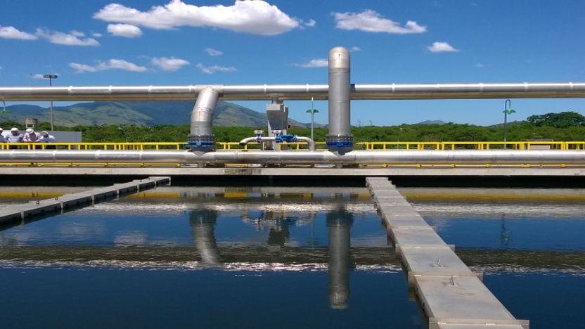 Zakelijke kansen watersector in Mexicaanse steden en industrie