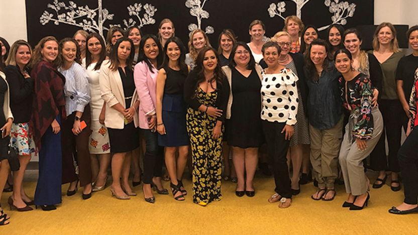 Kick Off Forum for Women Entrepreneurs