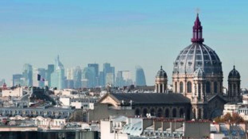 Innovatiemissie Mobiliteit & Kunstmatige Intelligentie Parijs
