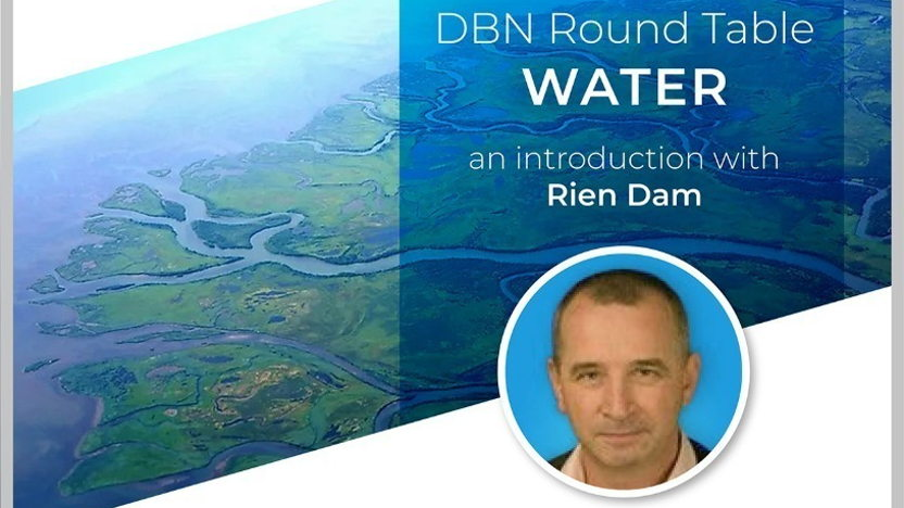 DBN Round Table: Water