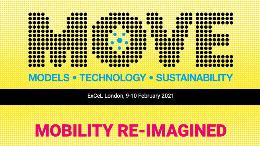 Move: Mobility Re-Imagined