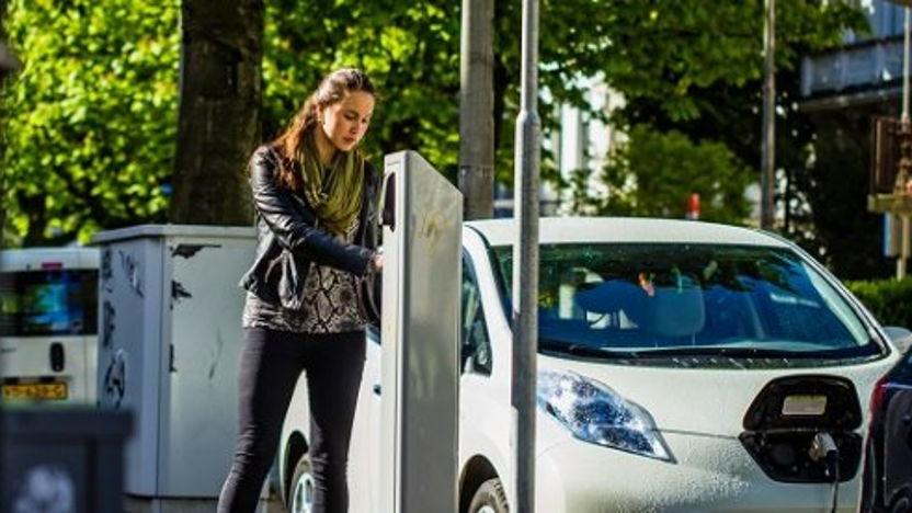Virtuele verkenningsmissie over elektrisch vervoer in het Verenigd Koninkrijk